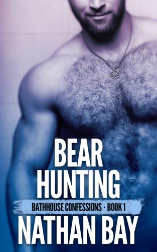 Bear Hunting by Nathan Bay