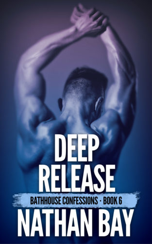 Deep Release by Nathan Bay