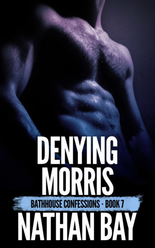Denying Morris by Nathan Bay