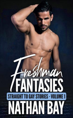Freshman Fantasies, Vol. 1