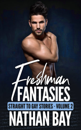 Freshman Fantasies, Vol. 2