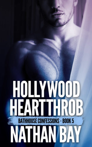 Hollywood Heartthrob by Nathan Bay