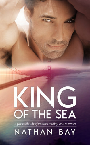 King of the Sea by Nathan Bay