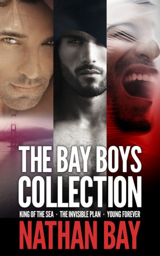The Bay Boys Collection by Nathan Bay
